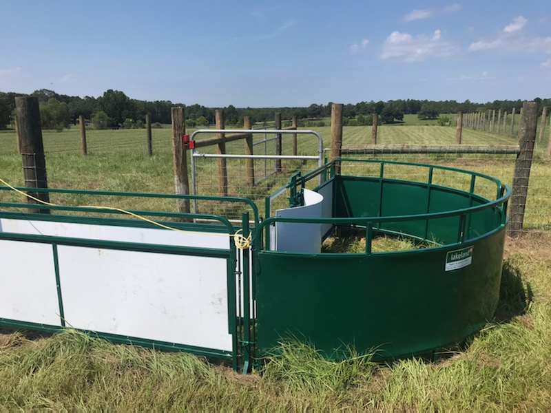 Working Chute And Crowding Tub Lakeland Farm And Ranch Direct